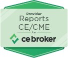 Reports to CE Broker image